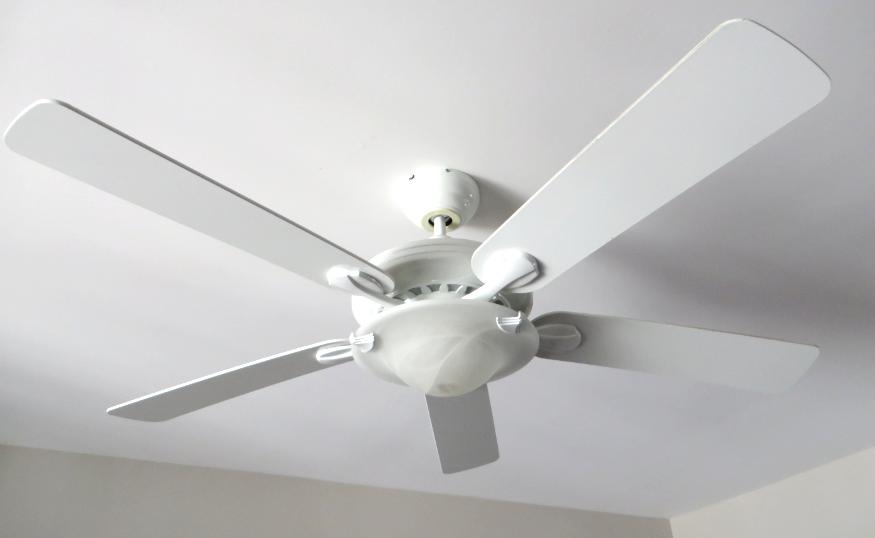 5e4431da4 Descubra as principais vantagens do ventilador de teto